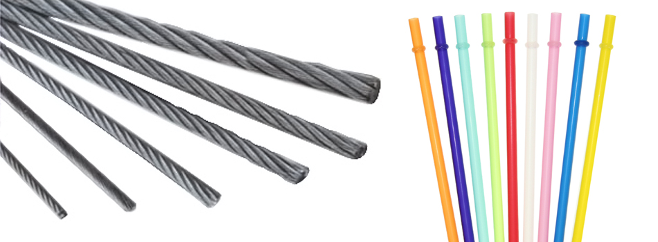 non-metallic leather cord strength